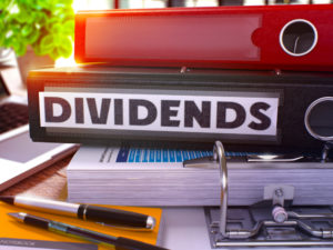 A new tax - the Dividend Tax